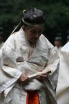 池田厚子祭司