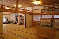 山田奉行所記念館内部ですぃ