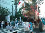 小木町の奉曳車