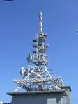 朝熊山といえばテレビ塔