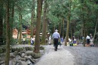 さっ、もうすぐお白石持@稲生神社