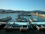 今一色漁港2