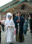 結婚式@興玉さん2