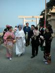 結婚式@興玉さん3